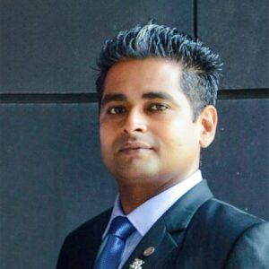 Indra Kumar-Sommelier